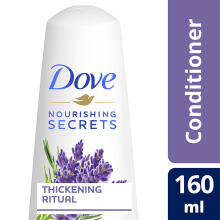DOVE Conditioner Thickening Ritual 160ml