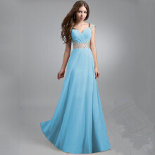 Women Dress Casual Long Bohemian Wedding Dress Party Solid Evening Dress ladies max dresses