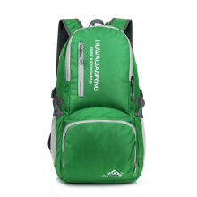 Outdoor peaks outdoor sports women's travel backpack portable mountaineering bag