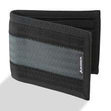 Eiger Mayhem Wallet - Black Black