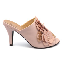 FLY SHOES Quita 7271 Pink