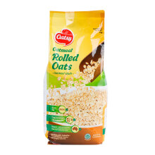 OATSY Havermout Utuh Wholegrain Rolled Oats 1kg