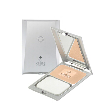 CARING COLOURS Duo Function Cake UV White - 03 Natural Glow