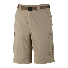 COLUMBIA Silver Ridge Cargo Short - Tusk