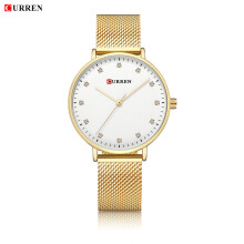 CURREN 9023 Watches Women Luxury Brand Business Watches Casual Watch Quartz Watches relogio masculino
