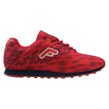 Fans Azka R - Jogging Shoes Red