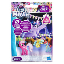 MY LITTLE PONY Kiosk Pony W2 Random 1pcs MLPE1332