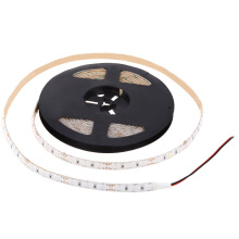 5M 12V 150W 5730 300 LEDs Plant Grow Strip Light Waterproof Full Spectrum Lamp  - Colorful