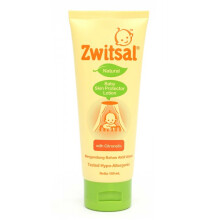 Zwitsal Natural Baby Skin Protector Lotion with Citronella 100 ml