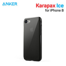Anker Karapax Casing Ice for iPhone 8 Gray - A9008HA1