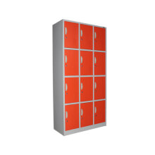 Kozure KL-12 Locker - Orange