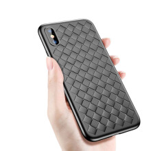 IVOLKS Leather case iPhone 6/6s 6/6s plus 7/8 7/8 Plus X/XS/XR/XS Max Hardcase Casing