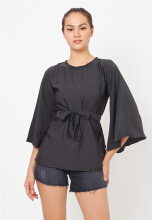 Shop at Banana Clove 14 Black All Size