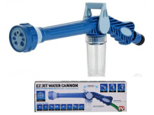 ZZONE Water Canon Spray Semprotan Air Multifungsi 8 Jenis Model Semprotan