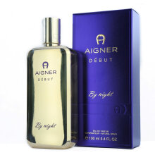 Aigner Debut By Night EDP for Women 100ml