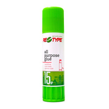 RE-TYPE Glue Stik 15gr