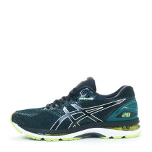 Asics Sepatu GEL-NIMBUS 20 Men's Breathable Damped Cushioned Running Shoes T800N-004