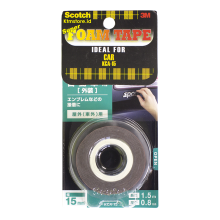 3M Double Tape Super Strong For Car Daya Rekat Terkuat 3M Scotch KCA-15 Blue