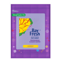 BAYFRESH Pop Scent Lovely 10gr