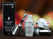 LANCOME Genifique Light Pearl Eye Serum 5ml