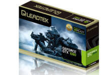 Leadtek GTX1080 Hurricane 8GB
