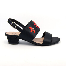 FLY SHOES Nadine 5674 Black