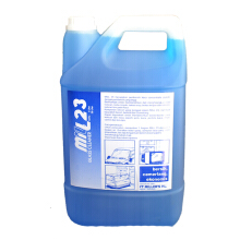MILL Glass Cleaner 4L - Blue Blue