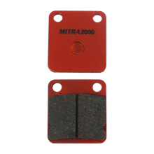 MITRA 2000 Brake Pad CRM-F007 Rear For KLX