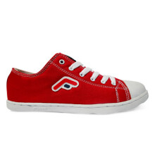 Fans Victoria R - Casual Shoes Red
