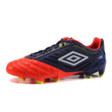 Umbro Professional Football shoes UCA90101-05-Blue&Red 42.5