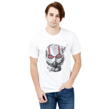 MARVEL Antman Tee Ant W28 - White