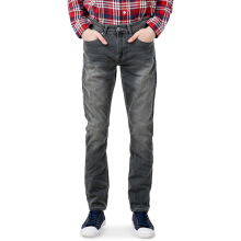 TIRA JEANS Pants [TLP130CD30704S18] - Light Grey