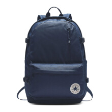 CONVERSE Straight Edge Backpack  - Navy [One Size] CON7784-A02