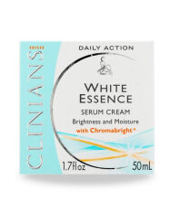 Clinians WHITE ESSENCE FACE SERUM CREAM