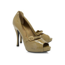 Pre-Owned Bally Gerolia Pumps