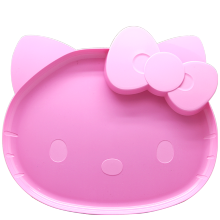 TECHNOPLAST Hello Kitty Drink Tray 13