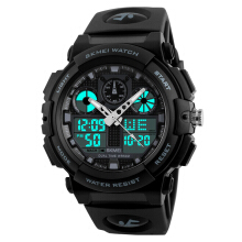 Fireflies  sports multi-function sports electronic watch