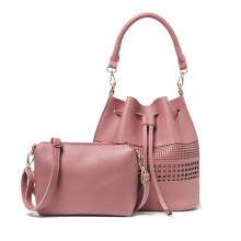 SiYing European and American fashion hollow shoulder bag