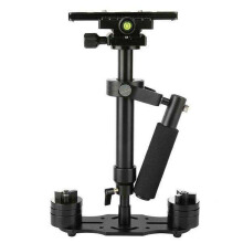 Stabilizer Steadycam Pro for Camcorder DSLR Black