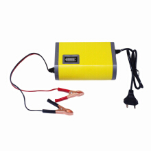 EELIC CAS-AKI12V6A CHARGER AKI PORTABLE LED MOTOR DAN MOBIL 12V6A 20AH-80AH Others