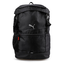 PUMA Golf Backpack - Black [One Size] 7503101