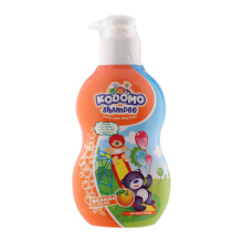 KODOMO Shampoo Botol Gel Orange - 200ml