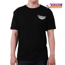 T Shirt Mobile Legends Black All Size