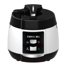 YONG MA Magic Com 2 L YMC404 / SMC4043 - Black