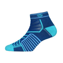 MAREL SOCKS Ankle Sport Socks MRMA-SW18-SPO042 - [One Size]