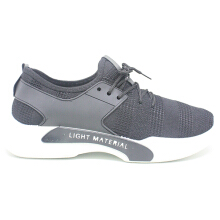 Dr. Kevin Men Sneakers 13370 - Black