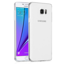 Blitzwolf Bakeey™ Ultra Thin Transparent Soft TPU Case for Samsung Galaxy Note 5   -  -