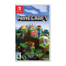 NINTENDO Switch Game - Minecraft Edition