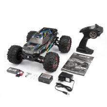 COZIME 9125 4WD 1/10 Racing Car 46km/h Truck Off-Road Vehicle Electronic Toy RTR Others