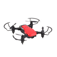 COZIME SG800 Mini Selfie Foldable RC Quadcopter Drone Wifi Camera Altitude Hold Red